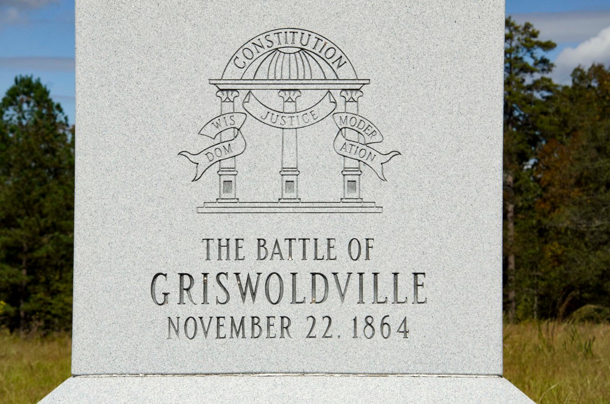 November 22nd, 1864 The Battle of Griswoldville